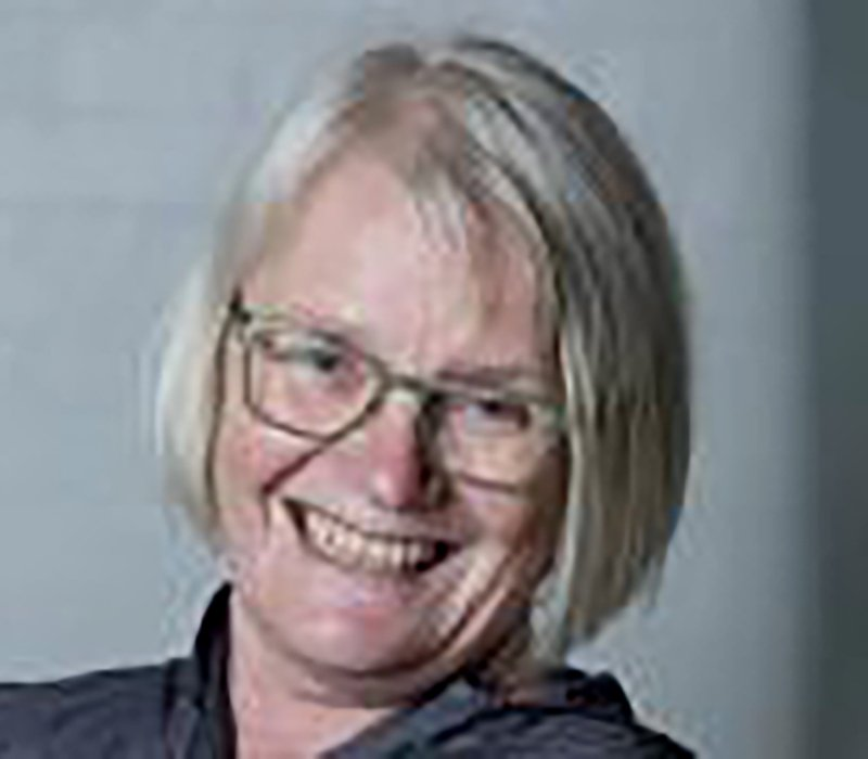 Anne-Mette Kirkegaard Poulsen